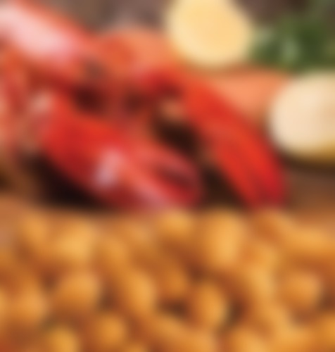 Coated Peanut With Shrimp
