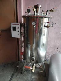 Easy To Use Fermenter Vessel
