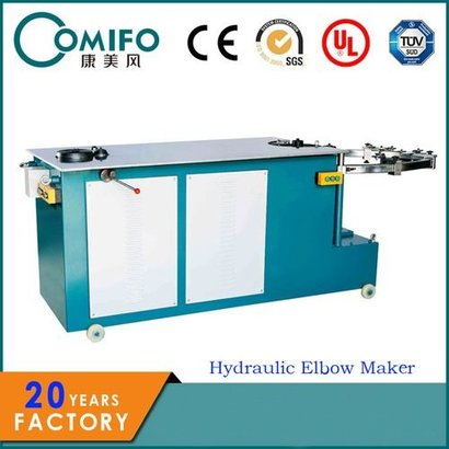 Hydraulic Elbow Marker Machine Certifications: Ce