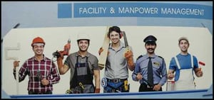 Facility And Manpower Management Service