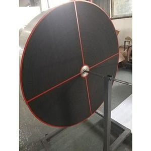 Desiccant Rotor for Dehumidifier