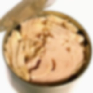 High In Protein Canned Tuna