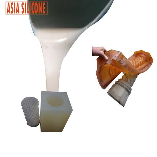 Addition Liquid Silicone Rubber for mold making