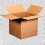 Plain Brown Corrugated Boxes