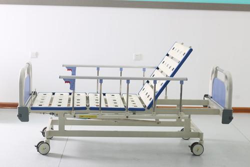 1 Crank Hospital Bed