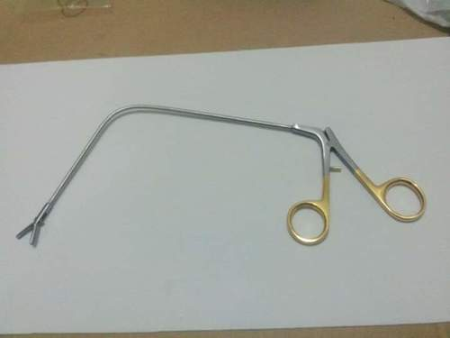 Double Action Cupped Forceps