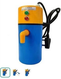 Electric Instant Water Heater Geyser