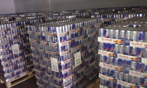 250ml Energy Drink (Red Bull)