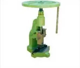 High Strength Hand Press Machine