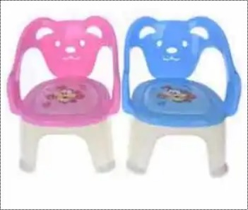 Plastic Baby Small Chair