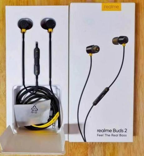 Realme Buds Wireless In Ear Bluetooth With Mic Yellow At Price 250 Inr Piece In New Delhi B D Enterprises
