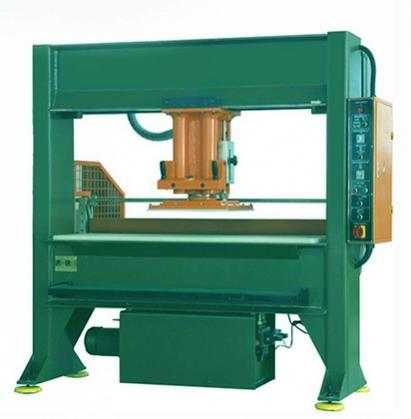 Travelling Head Shoe Cutting Machine 25 Tons