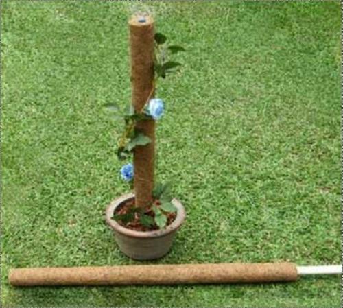 Coir Brown Coco Pole