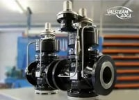 Valves Steam Traps Chemical Free Water Systems Pressure Reducing Valve