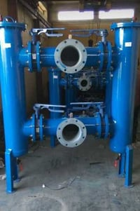 Industrial T Type Strainers