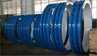 Long Service Life Expansion Joint