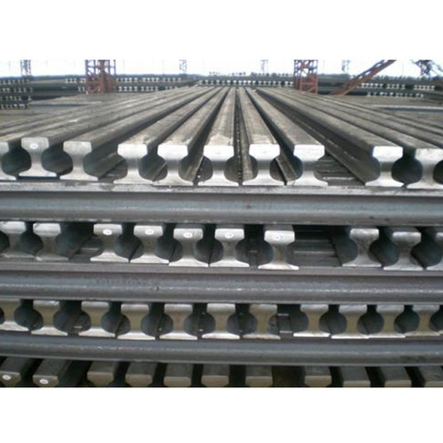 Heavy Metal Rail Scrap