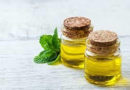 Natural And Pure Hing Oil