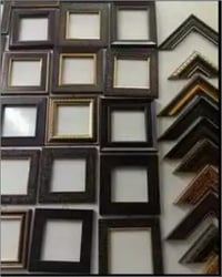 Plastic Photo Wall Frame