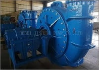 WN Series Dredge Pump