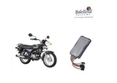 Armour Two Wheeler Gps Tracking Devices Certifications: Iso 9001 & Iso 27001 Certified