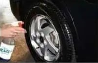 Car Tyre Polish Liquid
