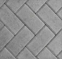 Fine Finish Concrete Paver Block