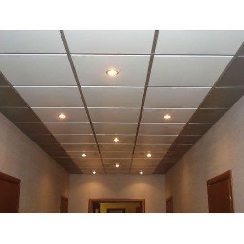 Modular False Ceiling 12 - 15MM
