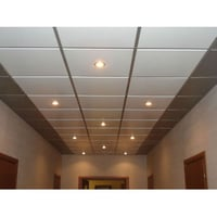 Modular False Ceiling 12 - 15MM