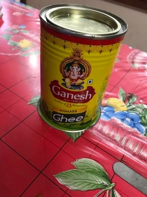 Printed Round Tin Containers