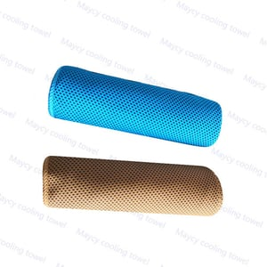 Microfiber Sports Cooling Chill Towel