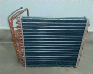 Fully Electric Cooling Coils