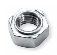 Automobile Hexagon Weld Nut