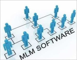 MLM Software Service