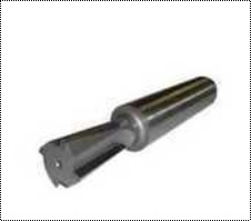 Mild Steel Brazed Carbide Reamer