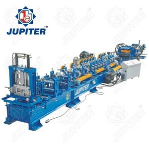 C Roll Forming Machine