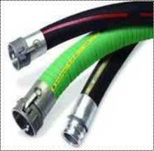 Industrial Pure Rubber Hoses