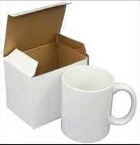 11Oz Customized Sublimation White Mug