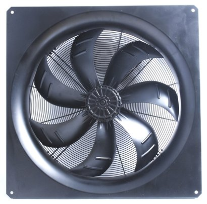 Robust And Reliable Propeller Fan Installation Type: Wall Mount