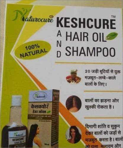 Ayurvedic Fresh Hair Oil