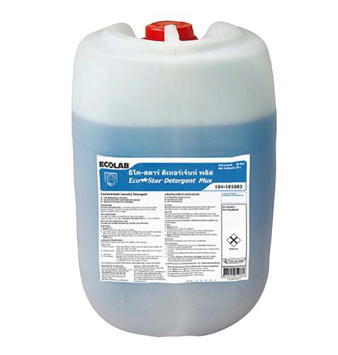 Eco-Star Detergent Plus