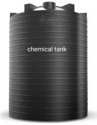 HDPE/FRP Chemical Storage Tank