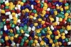 PVC Plastic Dana Granules