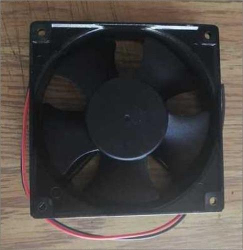 Fine Finished Cooling Fan
