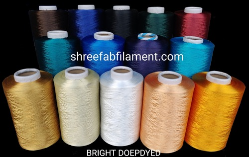 Multiple Colours Fdy Yarn