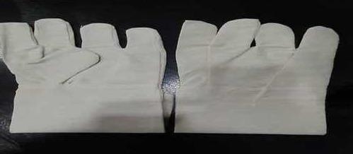 Full Finger Cotton Hand Gloves