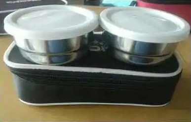 Multi Sizes Lunch Tiffin