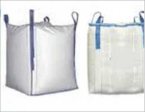 Plain Plastic White Bags