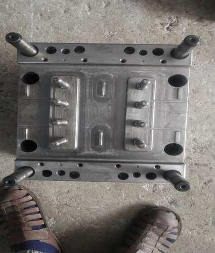 Stainless Steel Injection Moulding Dies