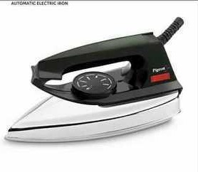 Automatic Electric Dry Iron